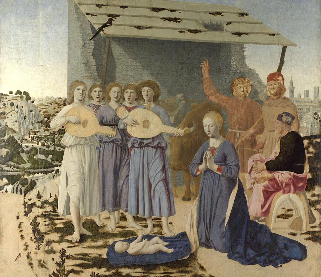 Natividad.