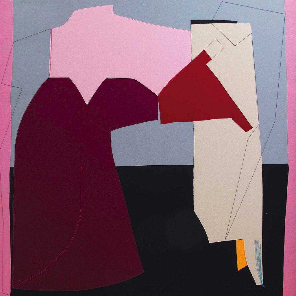 Reco 01, de Sonia Navarro, galeria T-20.
