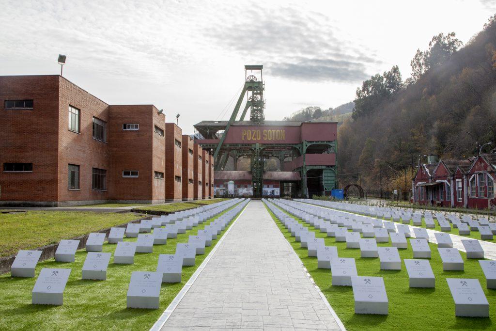 Memorial del Pozo Sotón.