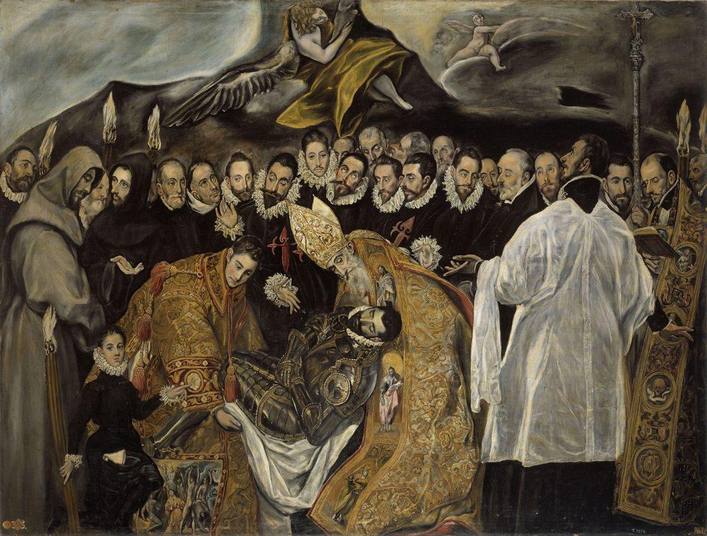 """""""Retrato de Josep Pijoan"""", por Joaquín Torres-García, h. 1900, óleo sobre lienzo, 50 x 43 cm, MNAC, Barcelona."""