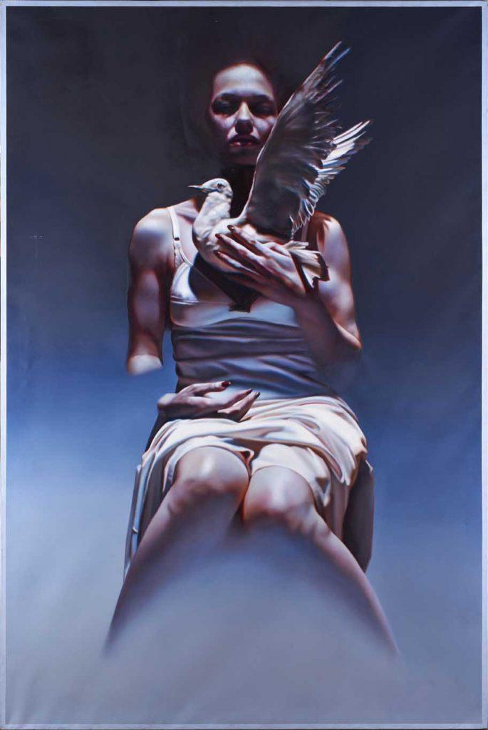 La muerte, de Denise, 1978.