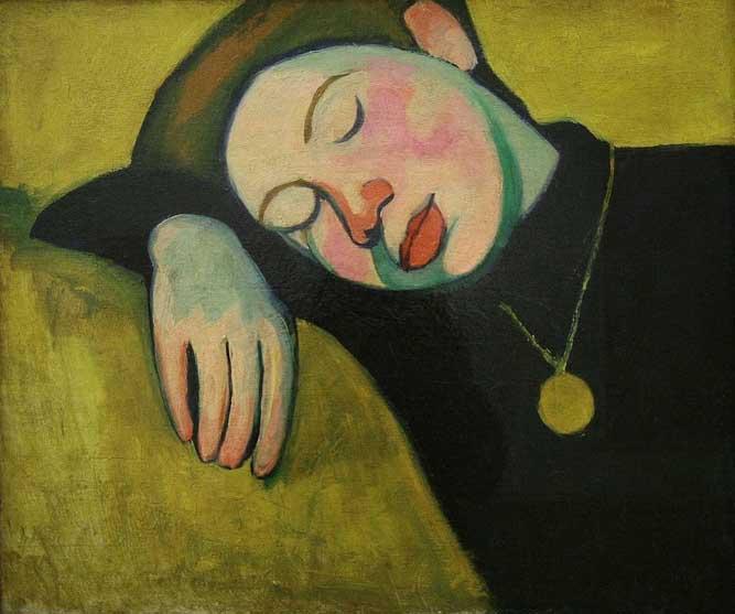 Sonia Delaunay: la artista que se pasó a la moda