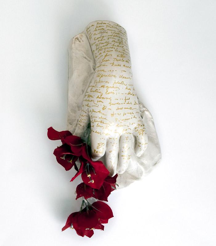 """""""Almas heridas"""" (1991). Paloma Navares"""