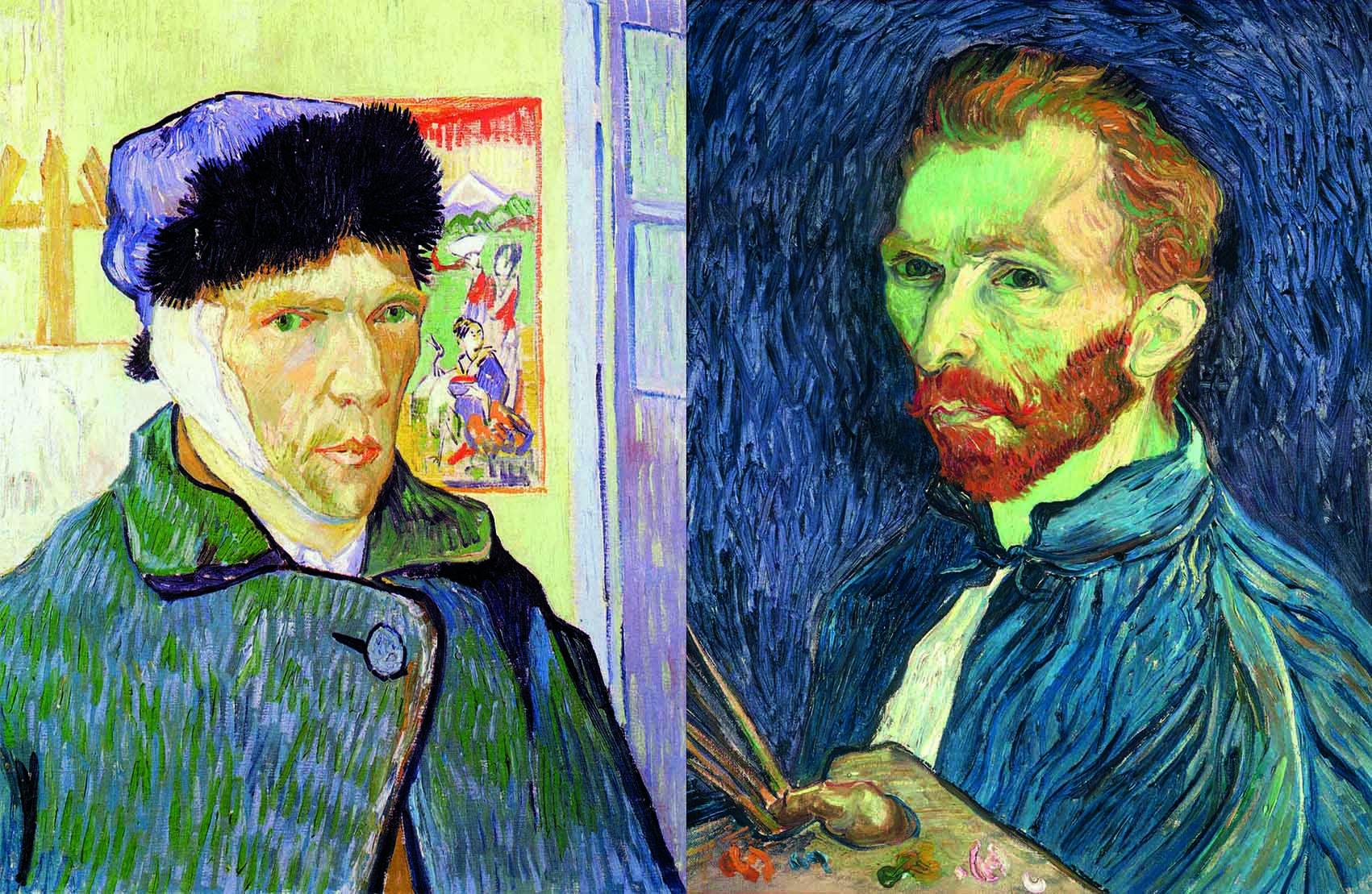 Vincent Van Gogh El Oficio De Pintardescubrir El Arte La