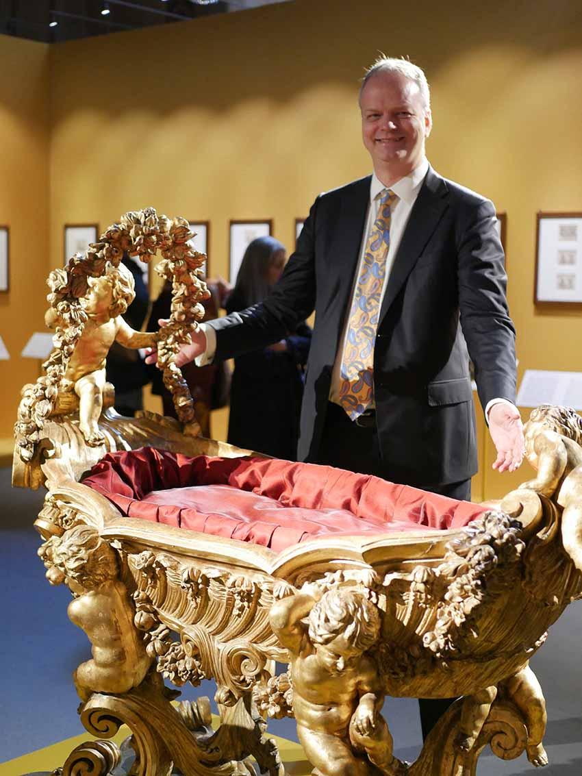"""""""El carro de oro"""" de Johann Paul Schor Artes & contextos P1180249"""