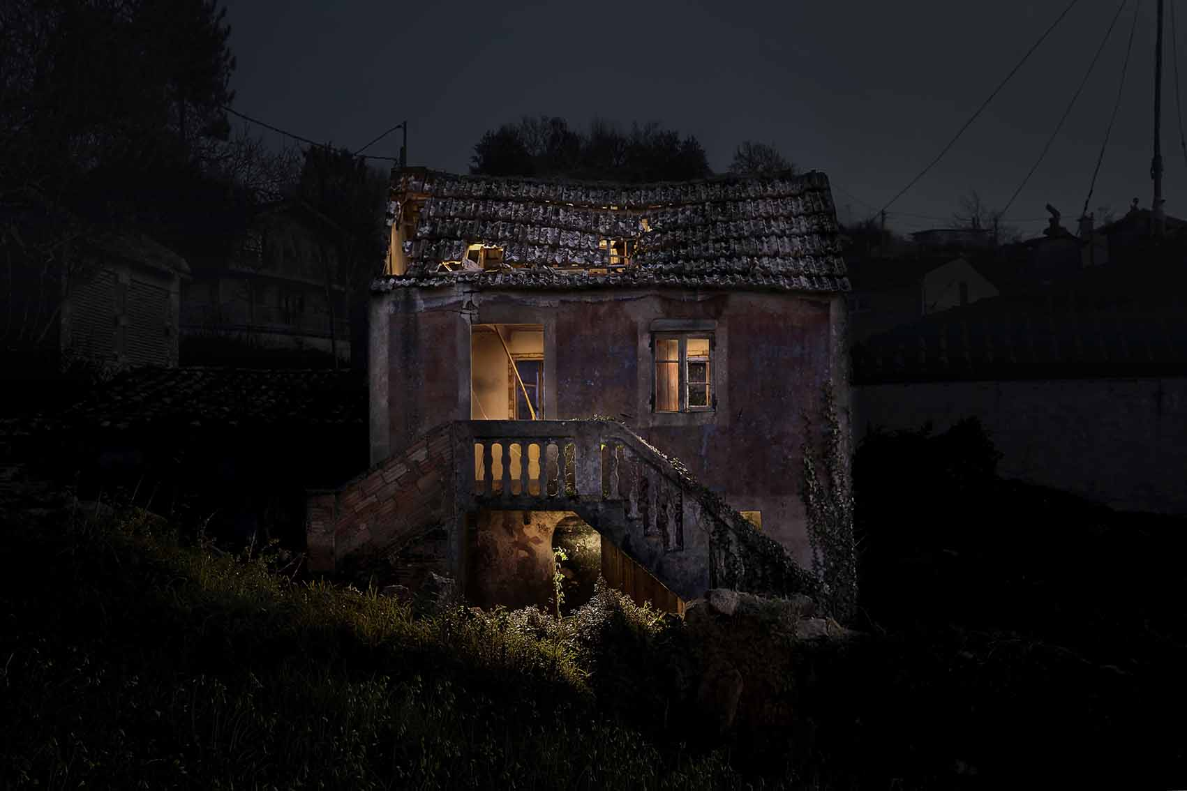 Art Photo Bcn: primavera fotográfica en Barcelona Artes & contextos Eva Diez