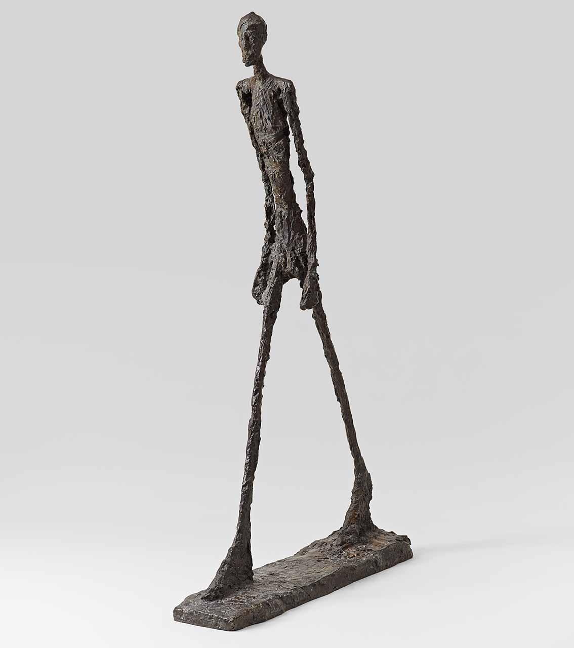 Giacometti dialoga con los grandes maestros del Prado Artes & contextos FOTO 2 915dda6e 29c0 0ec3 488c 02a8f60047fc