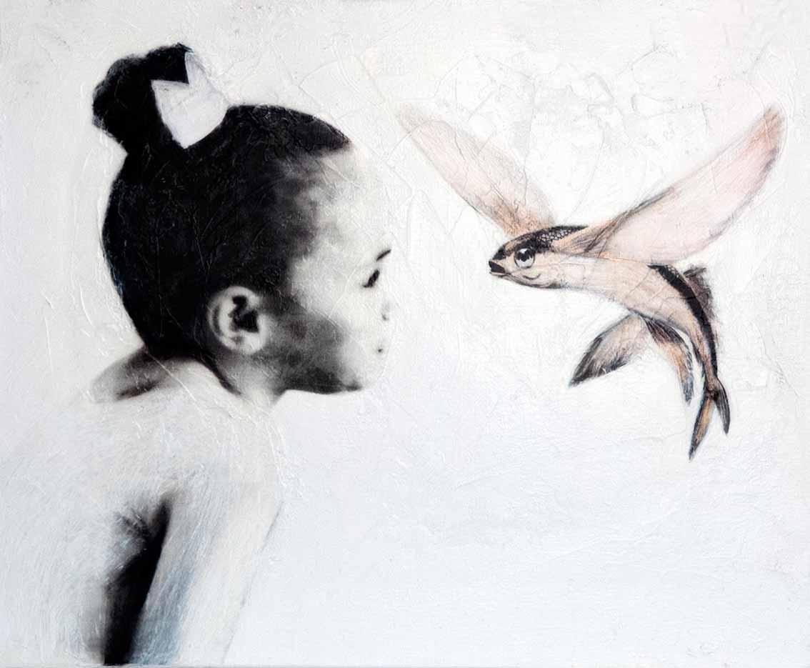 Sara Biassu: la representación de lo intangible Artes & contextos Sara Biassu 3