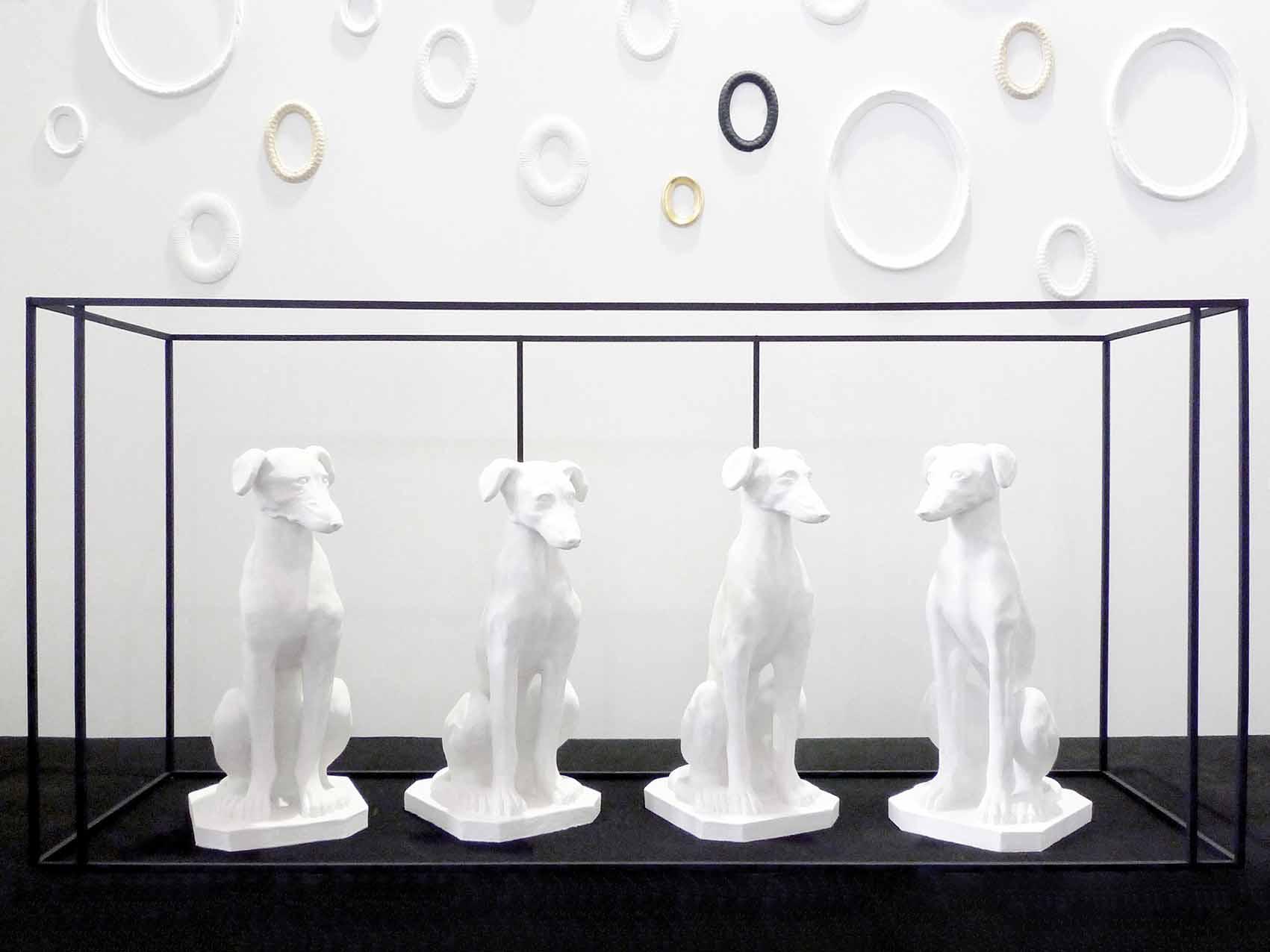 Sara Biassu: la representación de lo intangible Artes & contextos Sara Biassu