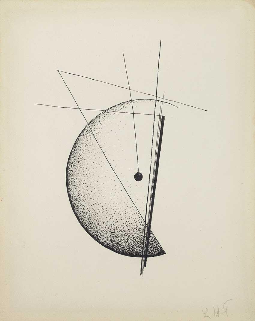 Léon Tutundjian: maestro del papel y el lirismo geométrico