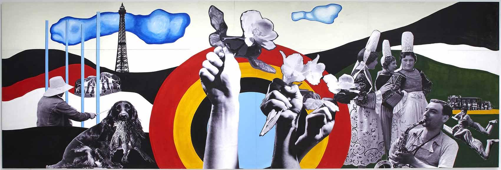 La huella de Fernand Léger 2