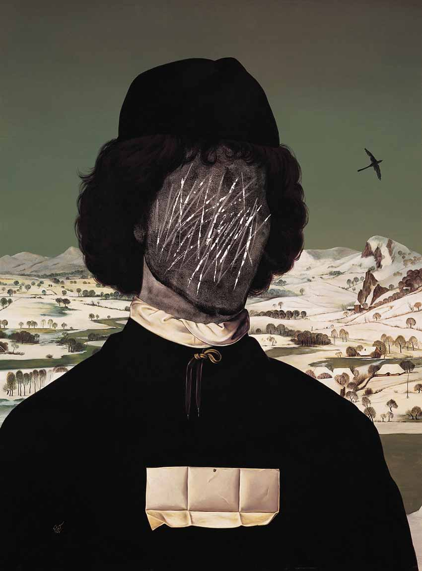 Gante celebra em 2020 o ano Jan van Eyck (extendido até à Primavera de 2021) Artes & contextos MENLING Y CONTEMPORANEO IRANI 223472 dcf0d9a0 41ef 49a4 bcaa 4cb829f1d1b7