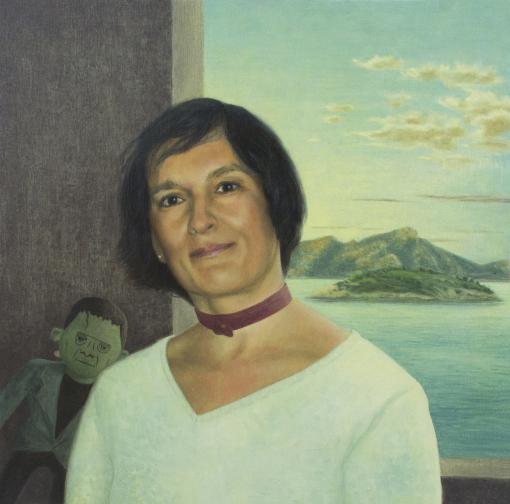 Paisagens Espirituais na arte de Juan Carlos Savater Artes & contextos SARA
