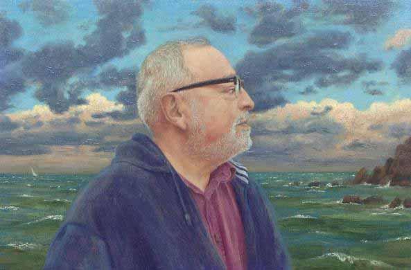 Paisagens Espirituais na arte de Juan Carlos Savater Artes & contextos fernando savater