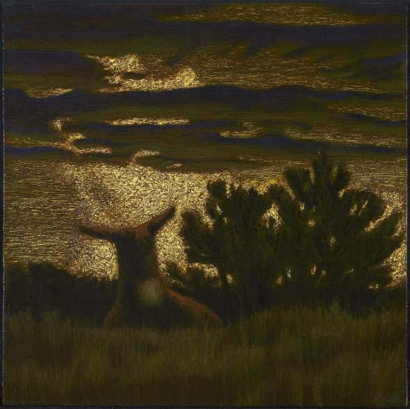 Paisagens Espirituais na arte de Juan Carlos Savater Artes & contextos proezas magistrales