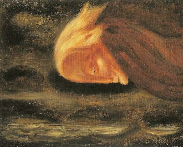 Paisagens Espirituais na arte de Juan Carlos Savater Artes & contextos retrato de imaginario de Berdiaev