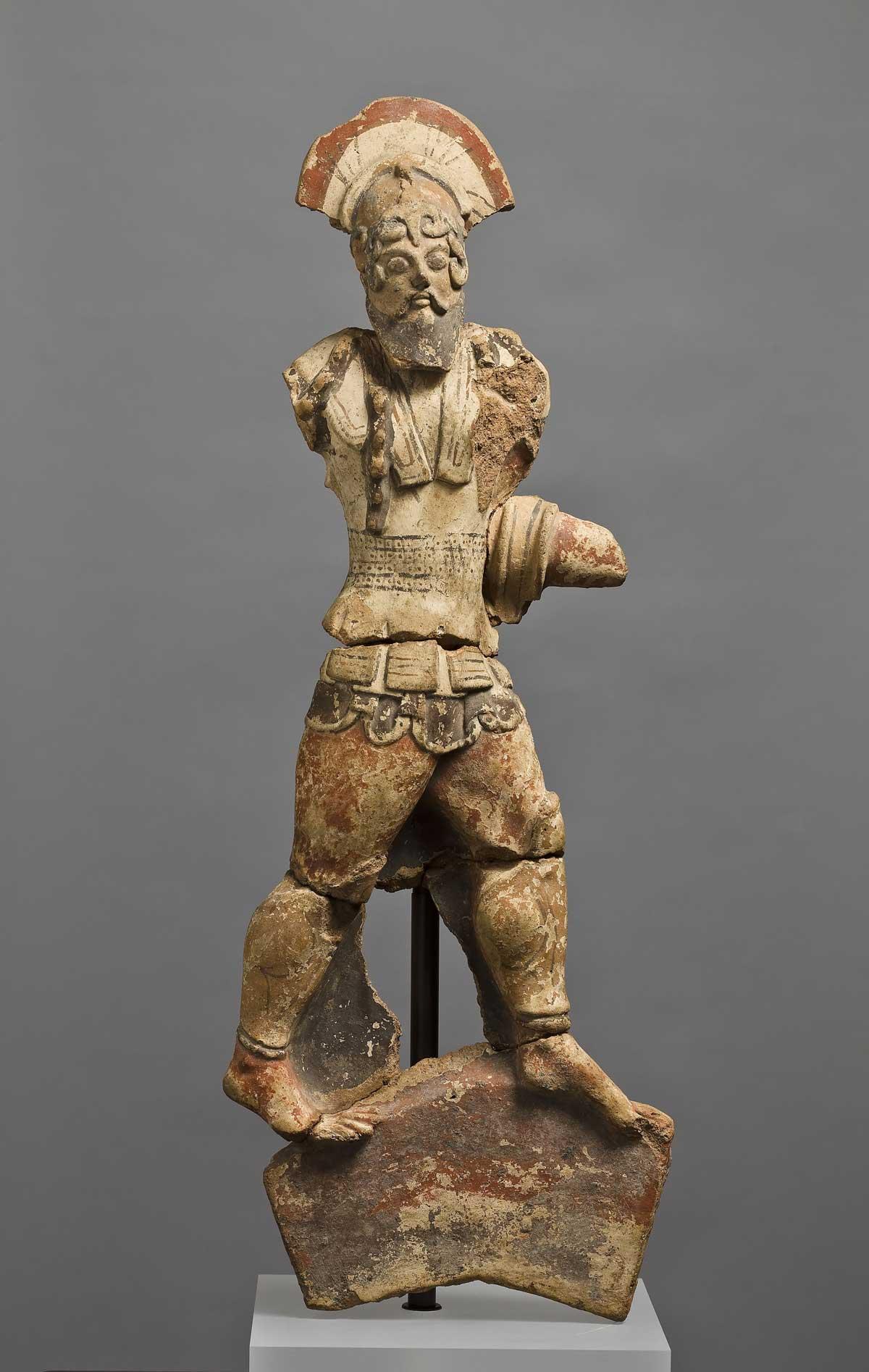 Universo Etrusco