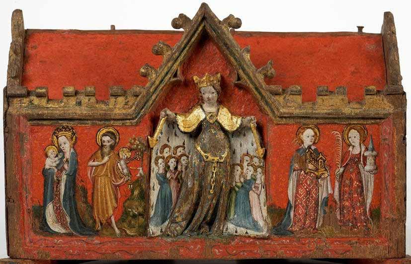 Bruges, uma cápsula do tempo entre Memling e a arte contemporânea Artes & contextos antecesor santa ursula
