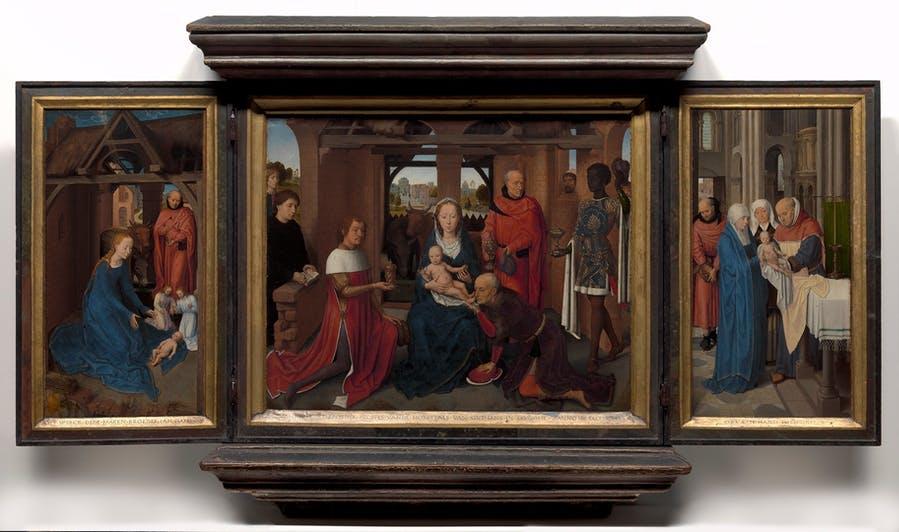 Bruges, uma cápsula do tempo entre Memling e a arte contemporânea Artes & contextos https www.museabrugge.be volumes general stop 20