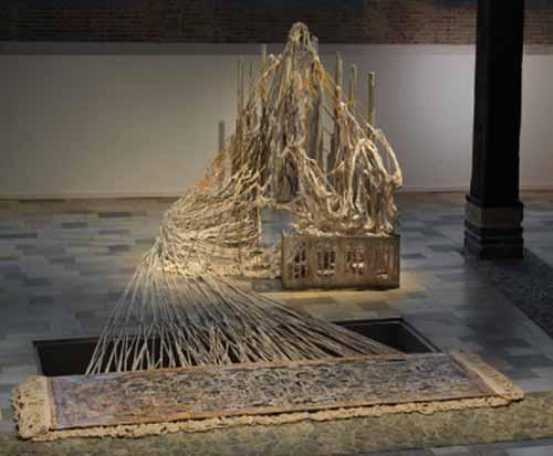 Bruges, uma cápsula do tempo entre Memling e a arte contemporânea Artes & contextos n brujas memlingnow4