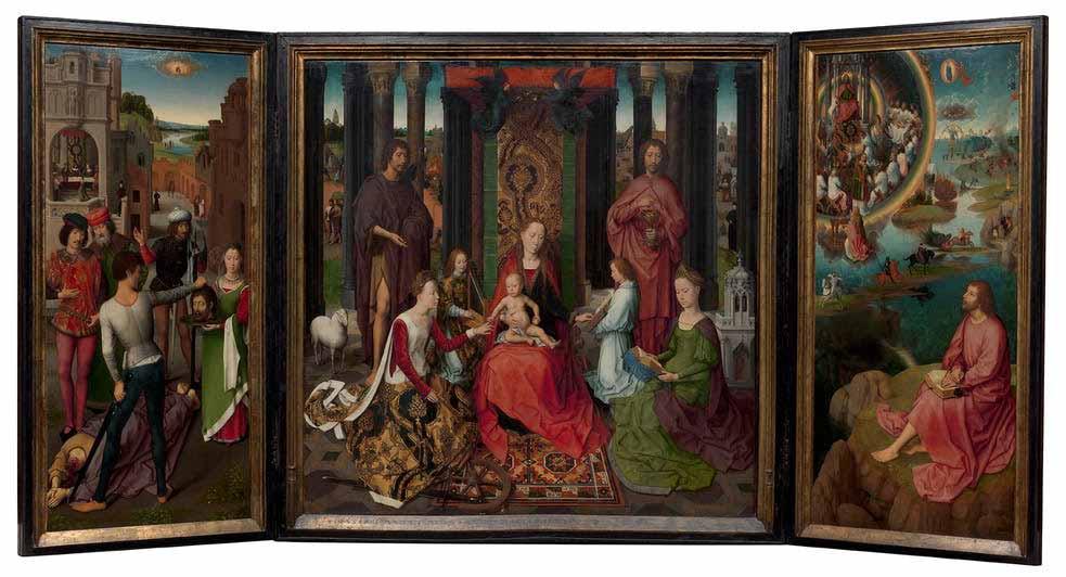 Bruges, uma cápsula do tempo entre Memling e a arte contemporânea Artes & contextos san juanes