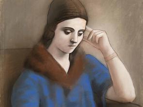 De Olga Picasso a Olga Jojlova