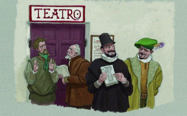 Cervantes Realidad O Ficcióndescubrir El Arte La Revista Líder