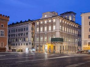 Palacio Bonaparte: secretos impresionistas
