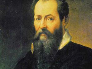 Los artistas a través de la pluma de Giorgio Vasari