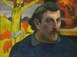 La vida y obra de Gauguin llega a la gran pantalla