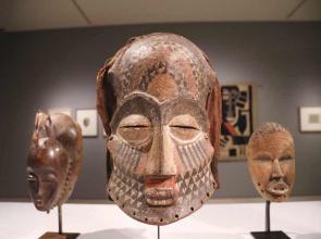 Máscaras: reflexiones sobre las identidades humanas