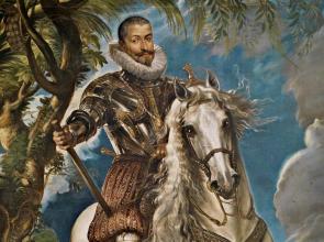 Rubens y el duque de Lerma