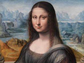 Leonardo da Vinci: el genio, el hombre