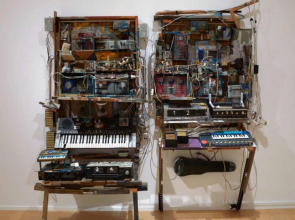 Cosmología del arte sonoro