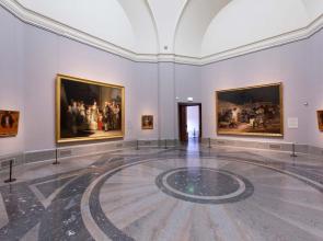 La actividad vuelve de nuevo a los museos